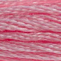 DMC 151 - Hand embroidery Skeins